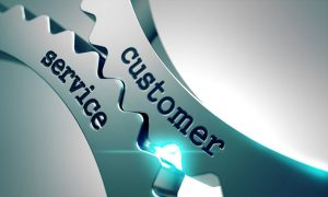 keys to great customer service