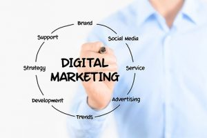 digital marketing bend oregon