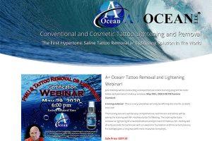 ecommerce marketing aplus ocean