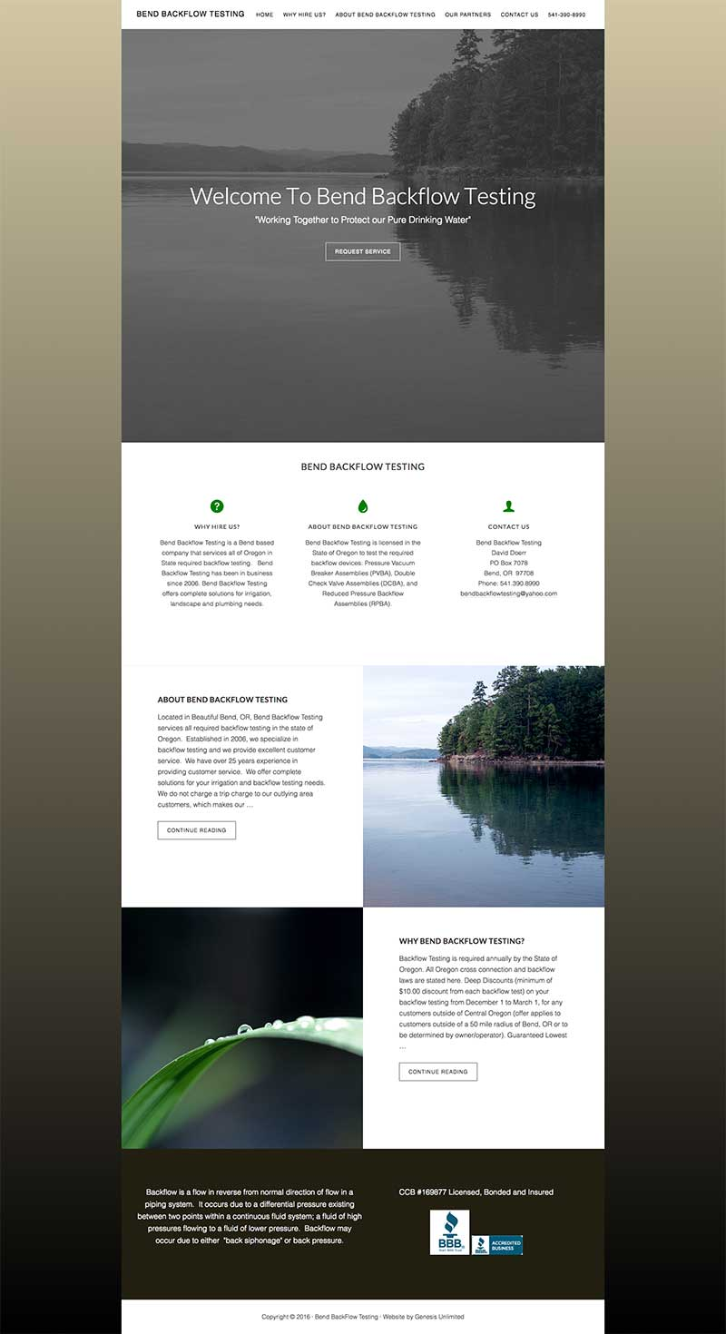 atmosphere pro web design