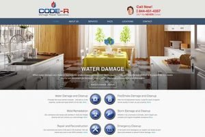 Code R Damage Repair