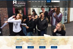 Redmond Proficiency Academy