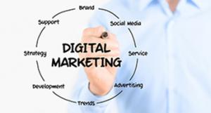 digital marketing bend oregon