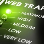 get more website traffic