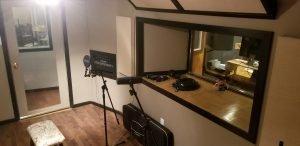 recording studio redmond oregon